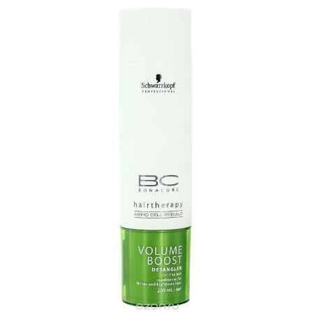 Купить Bonacure BC Кондиционирующий мусс для волос