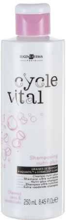 Купить Eugene Perma Shampooing Cycle Vital Nutri-Plus - Шампунь питательный 250 мл