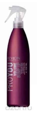 Купить Revlon Professional Pro You Спрей для объема волос Volume Bump Up 350 мл