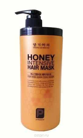 Купить DaengGiMeоRi Интенсивная маска для волос с маточным молочком Professional, 150 мл