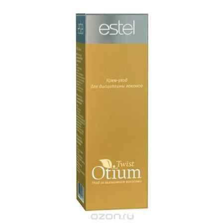 Купить Estel Otium Twist Крем-уход для дисциплины локонов 100 мл