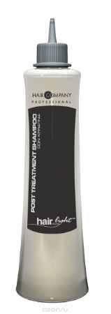 Купить Hair Company Шампунь увлажняющий для волос Hair Light Post Treatment Shampoo 250 мл