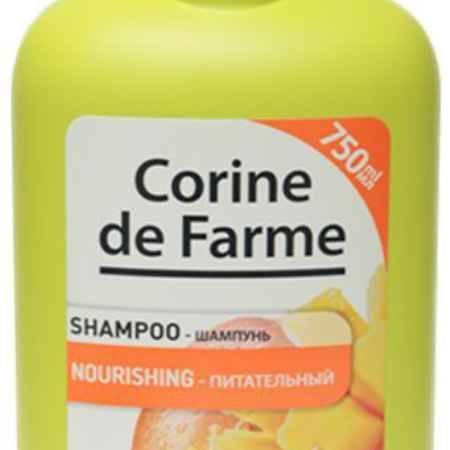 Купить Corine De Farme Питательный шампунь с Манго, 750 мл