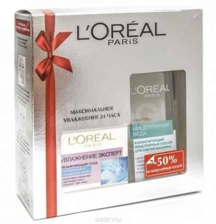 Купить L'Oreal Paris Подарочный набор: Крем для лица
