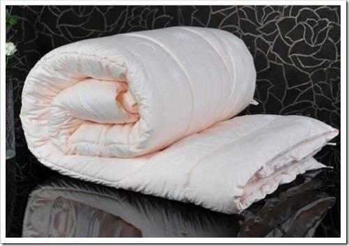 Стоит ли покупать шерстяные одеяла?