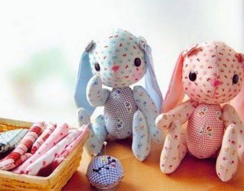 Крутые игрушки своими руками