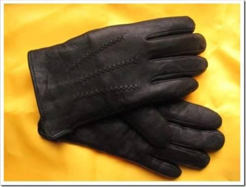 Выясняем размер перчаток без чьей-либо помощи?