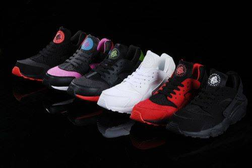 Nike Huarache для женщин