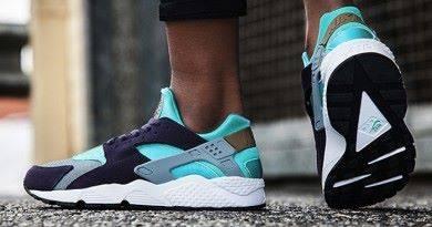 Кроссовки Nike Huarache