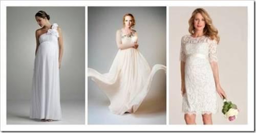 Выбираем силуэт для будущего платья