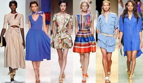 1ab2d33815c5a59 Какие летние платья в моде в 2016г