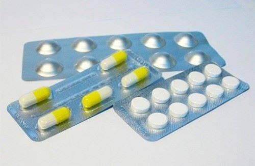 лекарства от отека квинке
