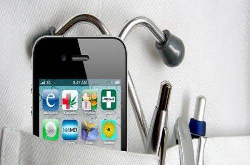 Медицинское приложение