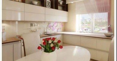 Каким должен быть мебельный гарнитур для кухни?