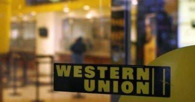 Western Union - как получить перевод