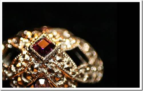 Сохранить или приумножить: ювелирные украшения, как способ вложения денег