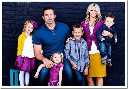 Семейный портрет: формируем образ семьи