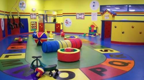 Как открыть частный детсад