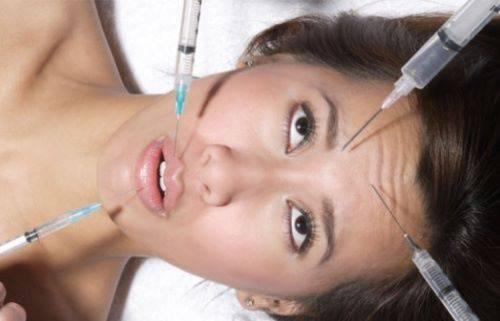 Применение гилауроновой кислоты в косметологии
