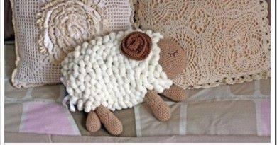 Что следует учитывать при самостоятельном пошиве подушек?