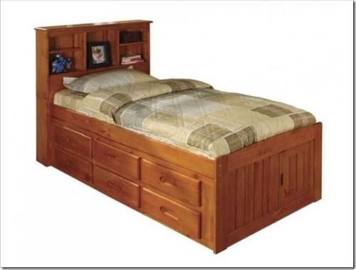 Если нет рулетки под рукой, как выбрать кровать правильно?