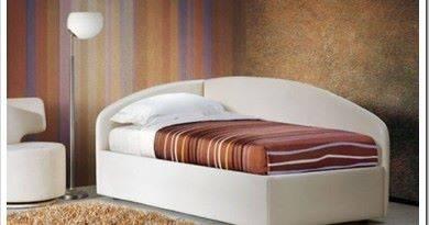 Как выбирать односпальную кровать?