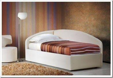 Какой размер у односпальной кровати?