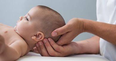 лечение остеопатии у детей