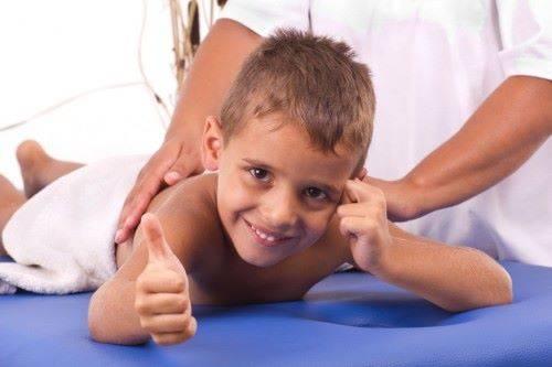 остеопатия у детей