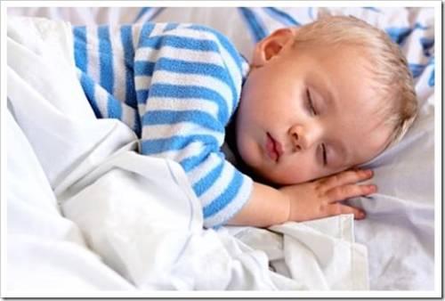 Способы лечения детского храпа