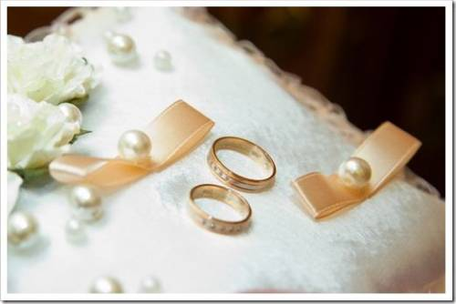 Поэтапная подготовка к свадебному торжеству