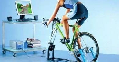 как выбрать велотренажер