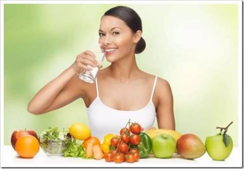 Основные принципы кефирной диеты