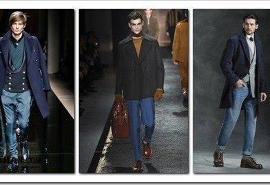 Как выбрать мужские джинсы?