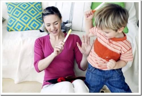 Причины появления гиперактивности у детей