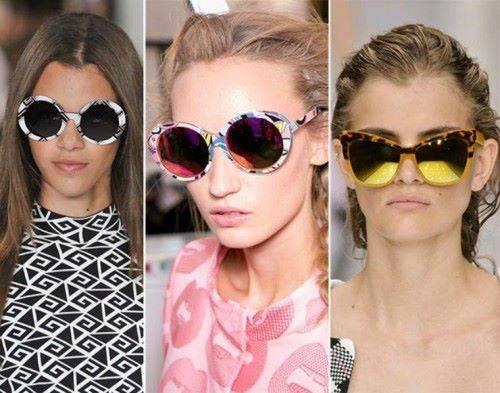 модные очки 2017 года