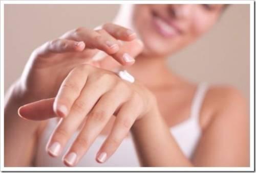 Классификация кремов для рук