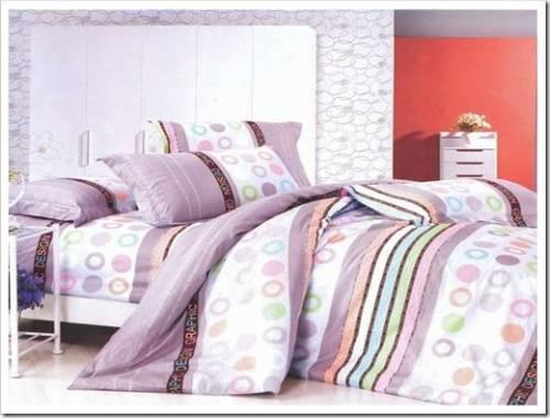 Стилистические качества постельного белья