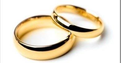 Материал, который может послужить основой для обручального кольца