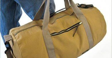 самодельная сумка