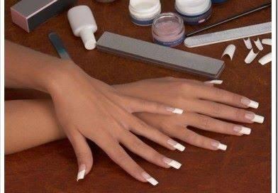 Какие гели нужны для наращивания ногтей?