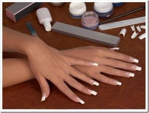 Инструменты, без которых гелевое наращивание ногтей становится невозможным