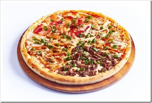 Сорта пиццы