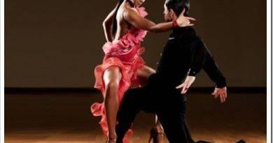 Как научиться латиноамериканским танцам