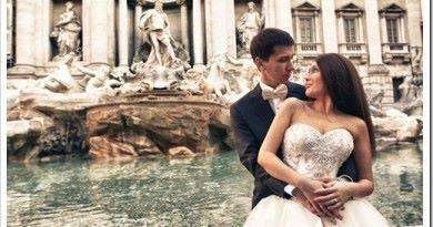Лучшие города для проведения свадеб