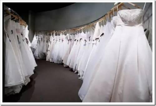 Типы силуэтов свадебных платьев