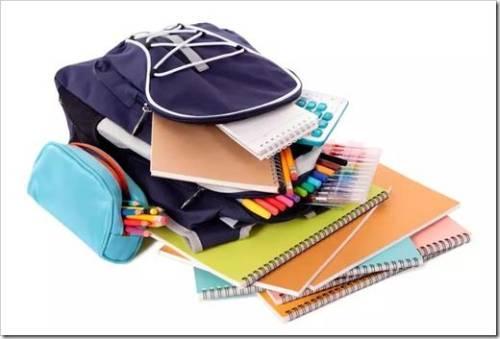 Практические советы в отношении выбора рюкзака для школьника