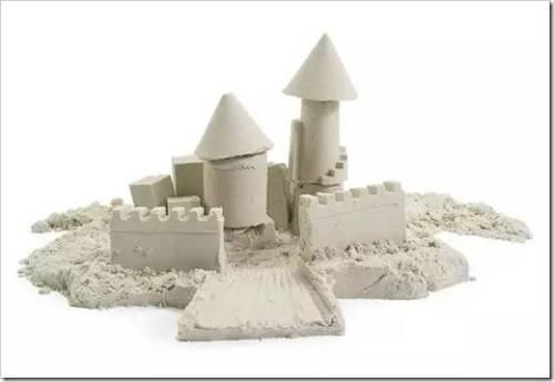 Зачем выходить на улицу к песочнике, когда песочница есть дома?