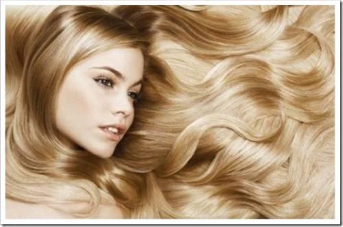 Методики, которые позволят вернуть красоту силу волосам