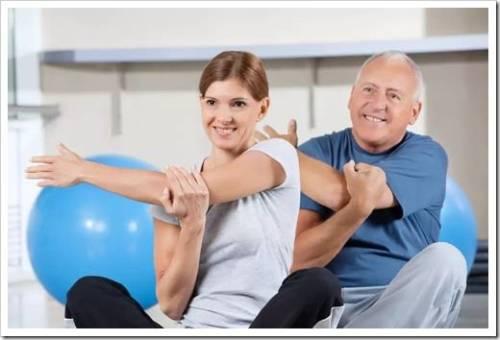 Активная и пассивная лечебная физкультура